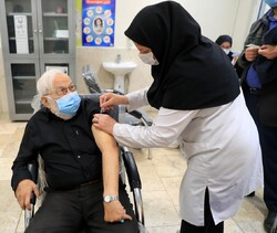 Iran urges UNHCR to provide coronavirus vaccine for refugees