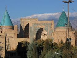 Bastam Jemeh Mosque