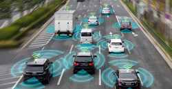 370 knowledge-based firms working on smart transportation