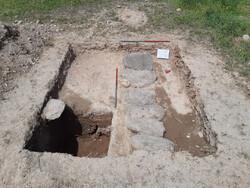 Archaeologists discover Seljuk-era structure in Ardebil
