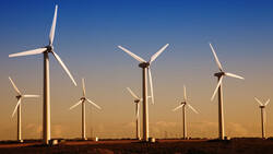 Protecting the environment with renewable energy