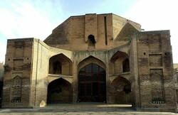 Heydariyyeh Mosque: secrets of one of ancient places of worship