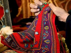 House of handicrafts to open in ancient Bam