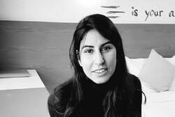 Zeinab Merhi