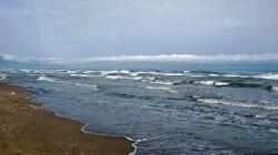Heavy burden of environmental problems on Caspian Sea