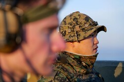 U.S., South Korea military drills