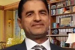 Syed Qandil Abbas
