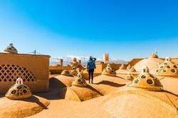Kashan: a living piece of history on the edge of harsh desert