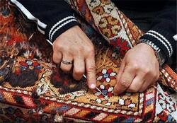 Iranian handicrafts: Khorjins of Chaharmahal-Bakhtiari