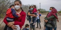 "Biden's ""cruel"" asylum policy censured"