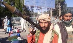 Taliban closes in on Kabul