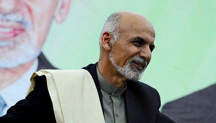 President Ashraf Ghani flees Afghanistan - Tehran Times