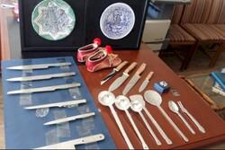 ancient handicrafts
