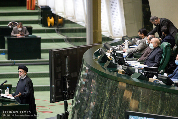 Raisi defends proposed cabinet