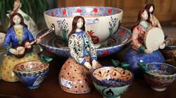 Creative center for handicrafts inaugurated in Urmia