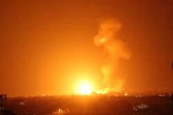 Tensions escalate in Gaza