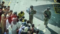 "U.S should be held ""accountable"" for Afghan crimes"
