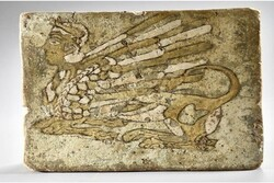 Prehistorical artworks repatriated from Switzerland to go on show in Tehran