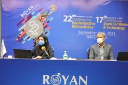 Royan Institute hosting intl. congresses on biomedicine, stem cell
