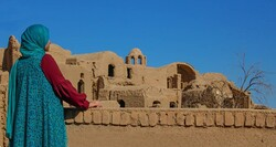 Millennia-old Iranian village nominated for UNWTO label