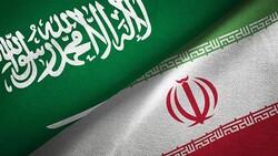 Iran-Saudi ties