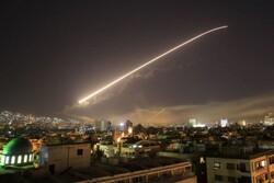 "Syria ""repels"" Israeli attack"
