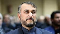 Amir Abdollahian says concerns about Iran's nuclear progress are unwarranted
