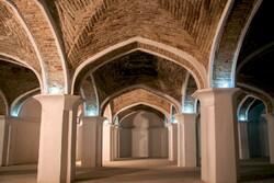 Chehel Sotoun Mosque