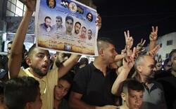 """""""Heroic"""" jailbreak from Israeli prison celebrated"""