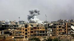 "U.S. airstrikes killed nearly ""50,000 civilians"" in ""war on terror"""