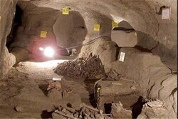 Laser-cleaning utilized as pilot project by Iranian archaeologists