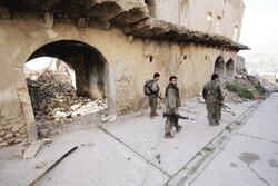 Iraqi Kurdistan's inaction over Kurdish militants angers Iran