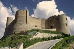 Landscaping project on Sassanid fortress reaches its end