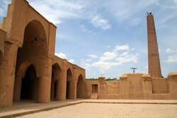 Iran seeks ICESCO label for one of its oldest mosques