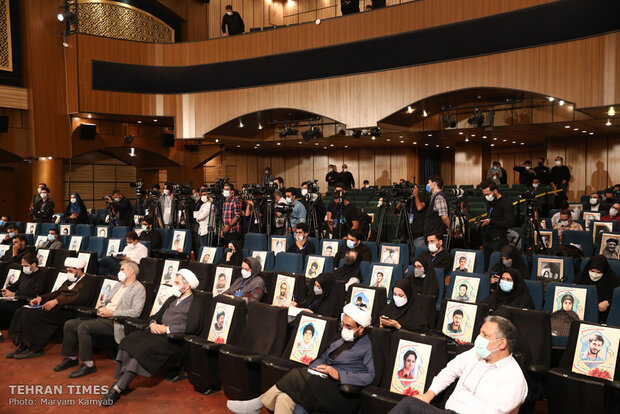 Islamic Ideology Dissemination Organization chief holds first presser