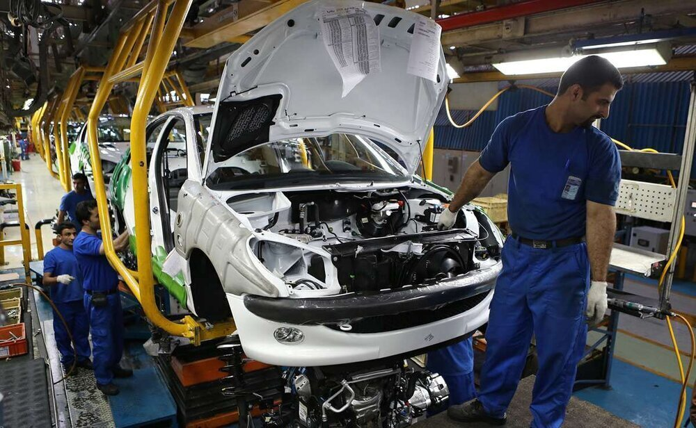 Auto imports not on the agenda: industry minister