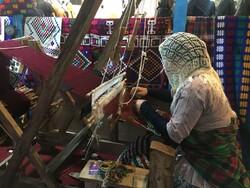 35th national handicrafts exhibition of Iran
