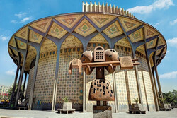 Tehran City Theater to receive further safeguard as demarcation completes