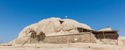 Iran wants UNESCO recognition for archaeologically-rich Sialk