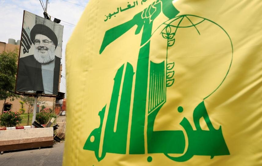 Hezbollah to the rescue again