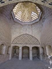 Khan Caravanserai