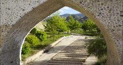Safavid-era (1501-1736) bridge