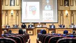 Iran-Oman 1st virtual expo launched