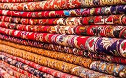 Iranian handicrafts: traditional dyeing