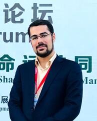 Hamed Vafaei