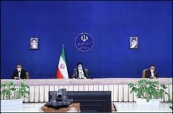 President Raisi