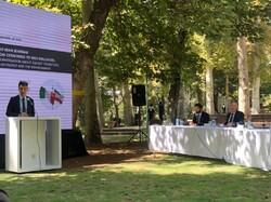 Italian embassy hosts energy transition, environment seminar