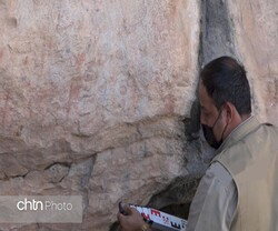 'Important' bas-relief carvings discovered near Persepolis