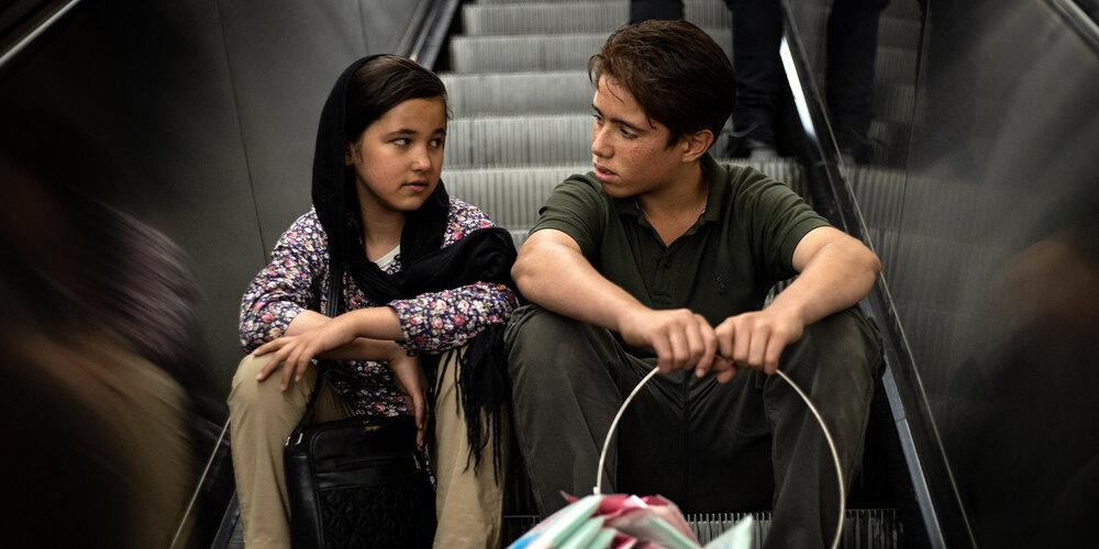 """Sun Children"" crowned best at Zlin Film Festival"