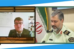 Iran's anti-narcotics measures 'commendable': German official